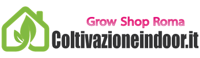 Coltivazione Indoor Grow Shop Roma